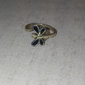 Jewelry - Dragonfly ring